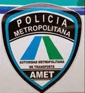 Escudo de AMET