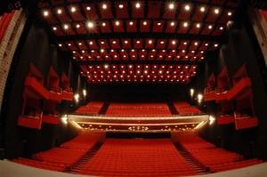 Sala Carlos Piantini del Teatro Nacional