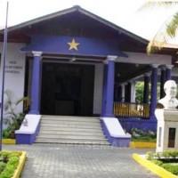 Fachada Casa Nacionald el PLD