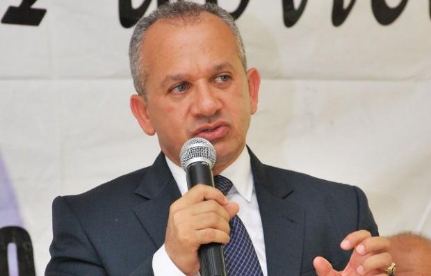 Freddy Hidalgo, ministro de Salud de República Dominicana