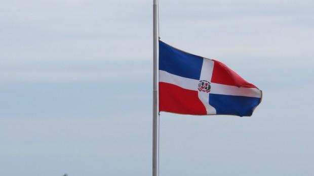 Bandera duelo oficial