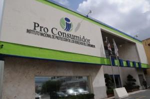 Fachada Pro Consumidor