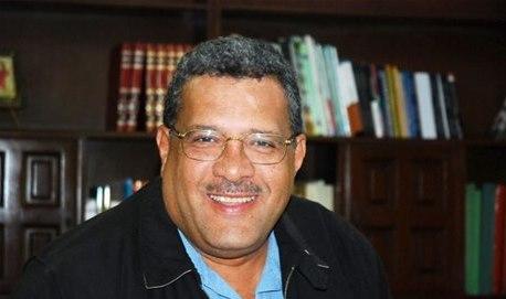 Luis Acosta Moreta, El Gallo
