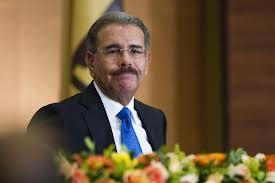 Presidene Danilo Medina