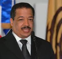 Roberto Rosario, presidente de la Junta Central Electoral.