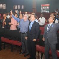 Jornada de Oracion del CODUE