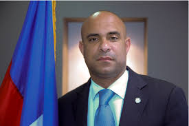 Laurent Lamothe, ex Primer Ministro haitiano.
