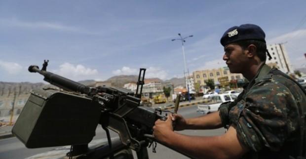 Combates-Yemen