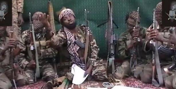 El grupo Boko Haram