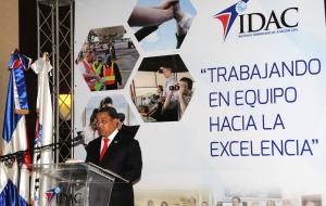 IDAC en 2015