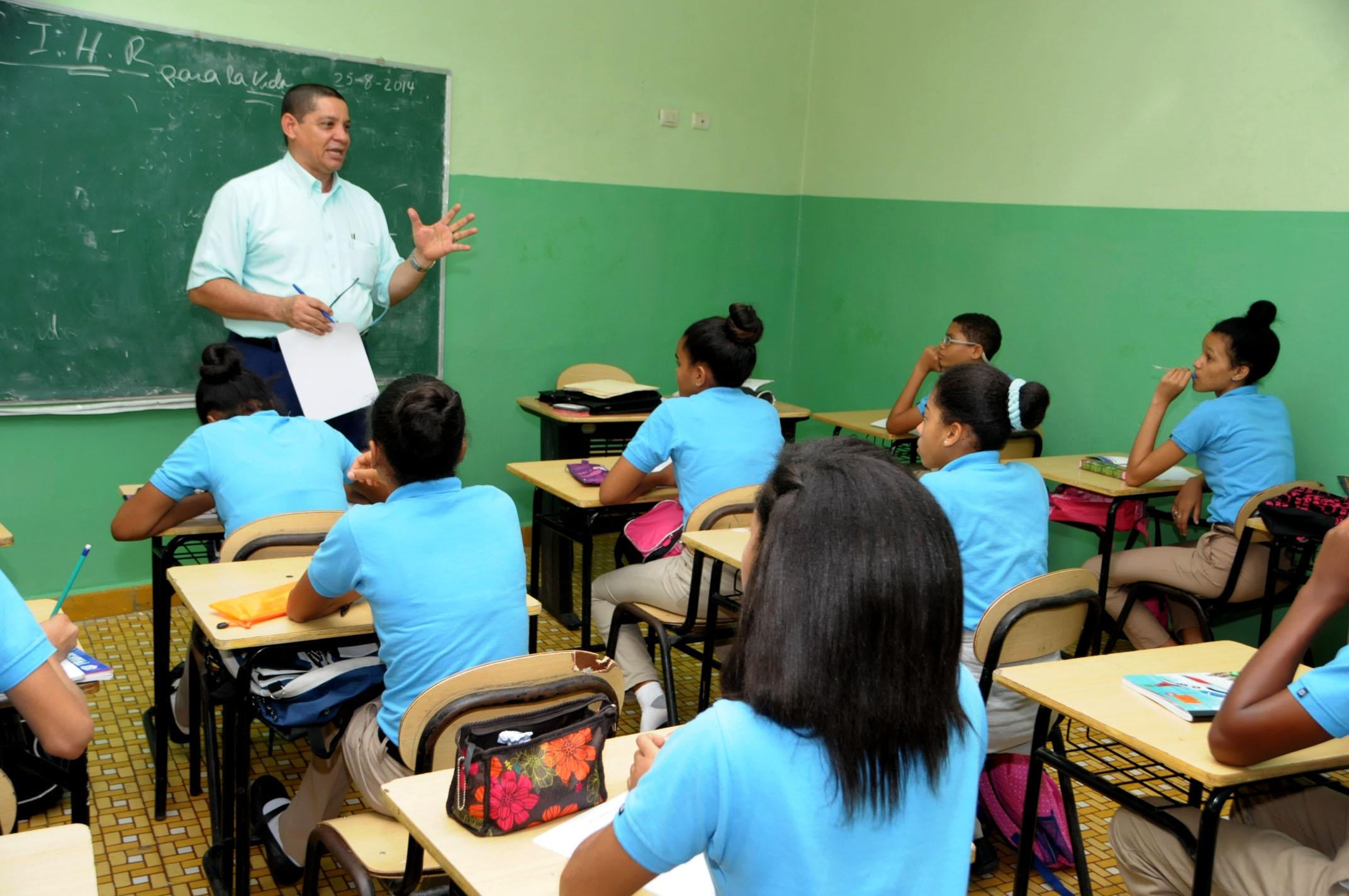 Blog para maestros y estudiantes for Vacantes para profesores