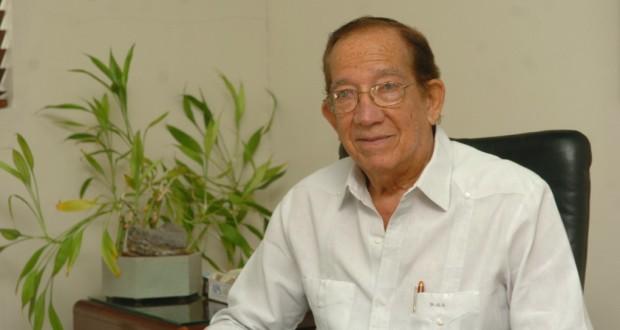 Manolo Quiroz, don manolo Como le conocen sus amigos, Director de col