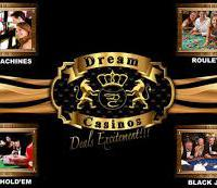 Dream Casinos Corporation