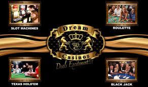 Dream Casinos Corporation