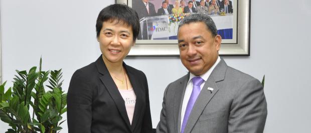 Fang Liu es la nueva secretaria general de la OACI.