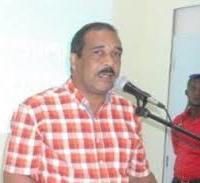 Nelson Sosa Marte, alcalde de Bayaguana, preso por asesinato de regidor.