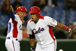 Optimismo y ajustes para los cubanos en Grandes Ligas.