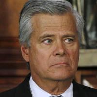 Dean Skelos, denador republicano.