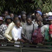 Bahamas detiene a 4 sospechosos de albergar a 49 haitianos indocumentados