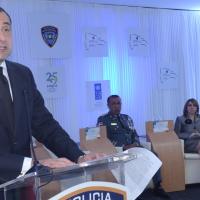 Presentan conclusiones Primer Foro Interinstitucional para la Reforma Policial.