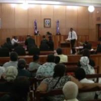 Primer Tribunal Colegiado DN