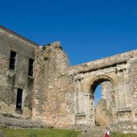 Ruinas-de-San-Francisco-Santo-Domingo