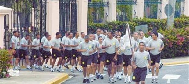 Cuerpo de Ayudantes Militares de la Presidencia de RD