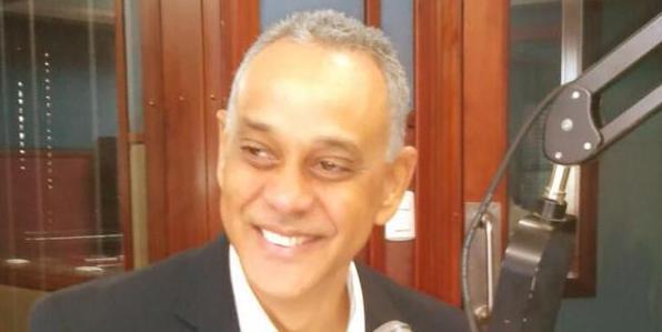 Manolo Pichardo