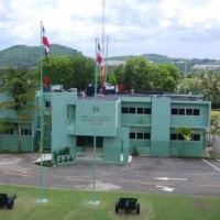 Resultado de imagen para quinta brigada del ejercito dominicano