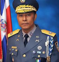 general Frener Bello Arias