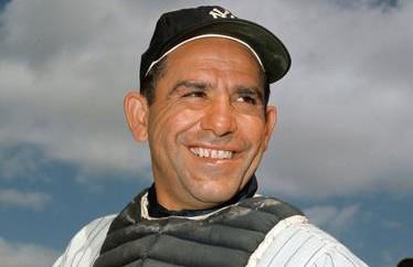 Fallece el legendario jugador de los Yankees de Nueva York Yogi Berra