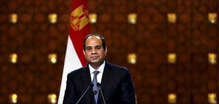 Presidente egipcio Sisi mantiene a principales ministros en nuevo gobierno