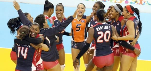 RD vence a Puerto Rico en inicio torneo preclasificatorio continenta.