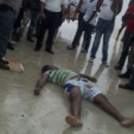 Rayos matan uno y otros resultan heridos en Boca Chica.