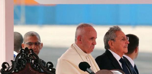 papa-francisco-pide-a-cuba-y-eeuu-avanzar-en-reconciliacion