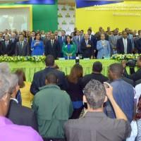 PAL proclama a Danilo Medina