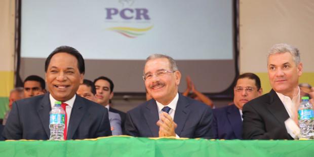 Danilo Medina dice conmigo no hay inventos ni mentiras, sino Gobierno para todos