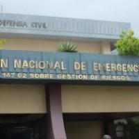 Centro de Operaciones de Emergencias