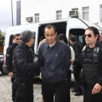 Marcelo Odebretch es detenido