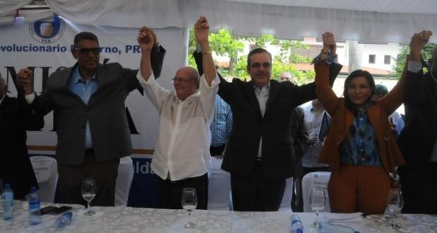 PRM cuestiona ausencia de senadores del PLD en caso Odebrecht.