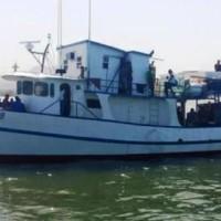 Pescadores presos en islas Turcas y Caicos son liberados.