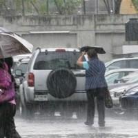 Quince provincias en alerta verde por peligro de inundaciones.